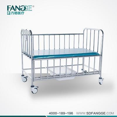 C06不锈钢儿童床