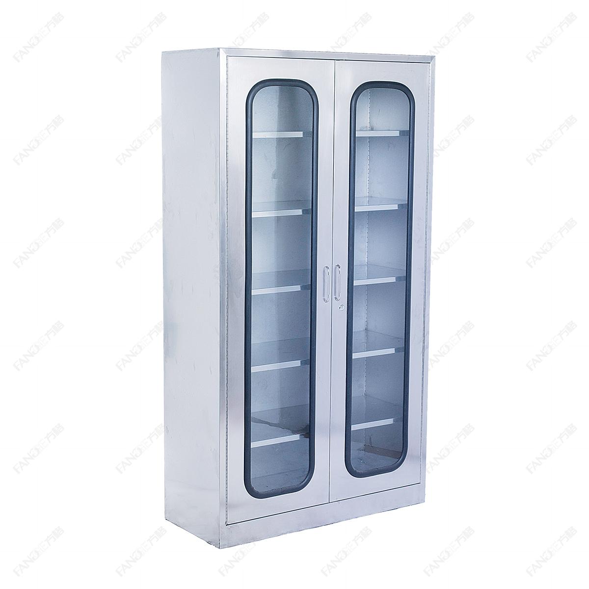 D01不锈钢器械柜