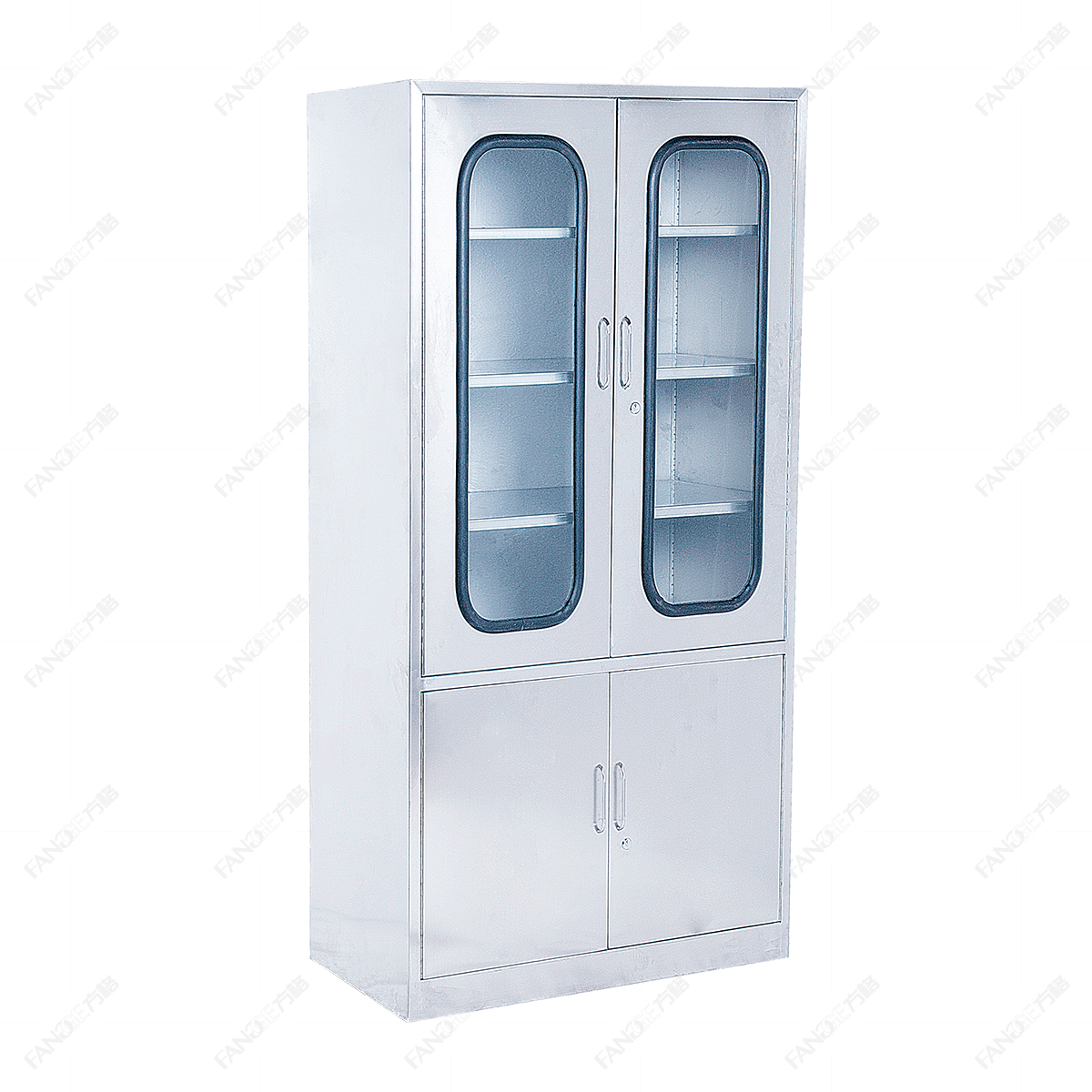 D02不锈钢器械柜