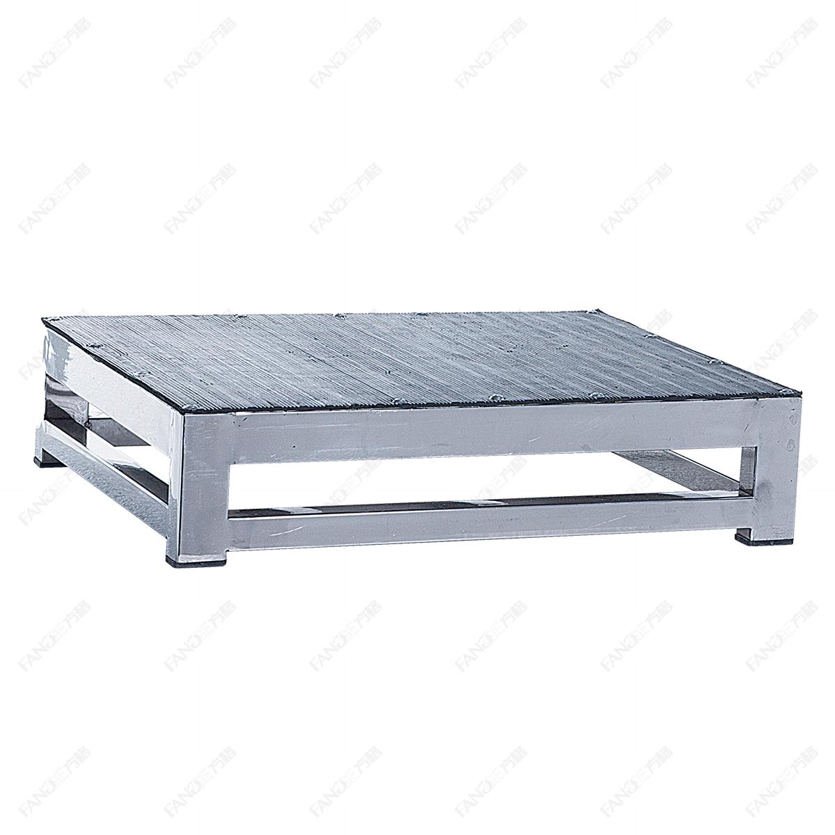 E10不锈钢脚踏凳
